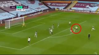 Prepara, apunta, fuegoooo: Golazo de Greenwood para el Manchester United en la Premier League