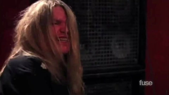 Corrosion of Conformity On The New Album And The Current State Of Metal