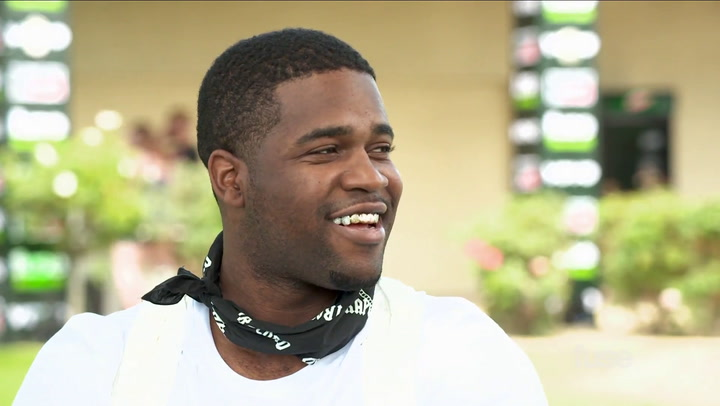 Coachella 2014: Hear A$AP Ferg's Advice to Young Rappers