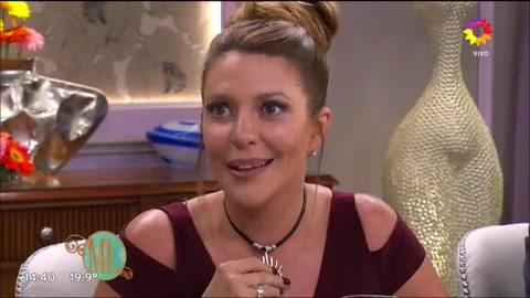¿Qué respondió Mirtha a la propuesta de un beso en la boca del primo de Mónica Ayos?