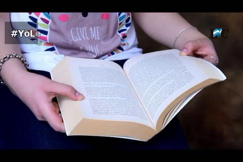 Personajes que cobran vida y se escapan de los libros