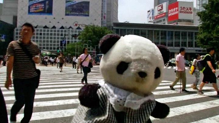 Nå kan også «Teddy» dra på ferie alene
