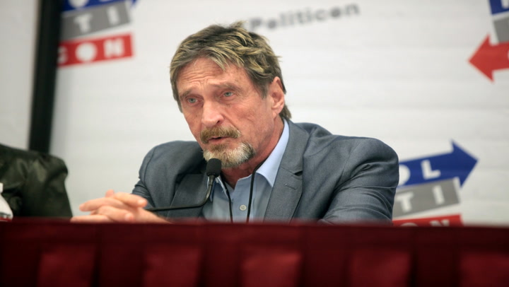 Why McAfee's Crypto Legacy Will Live On