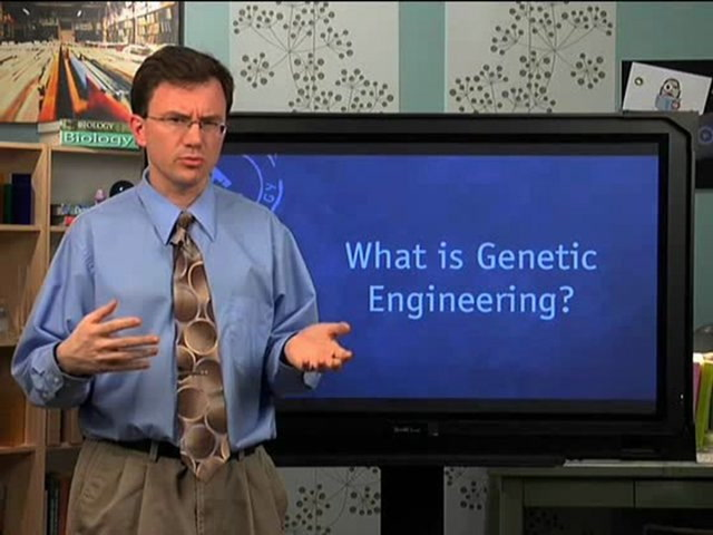 Biotech: Genetic Engineering