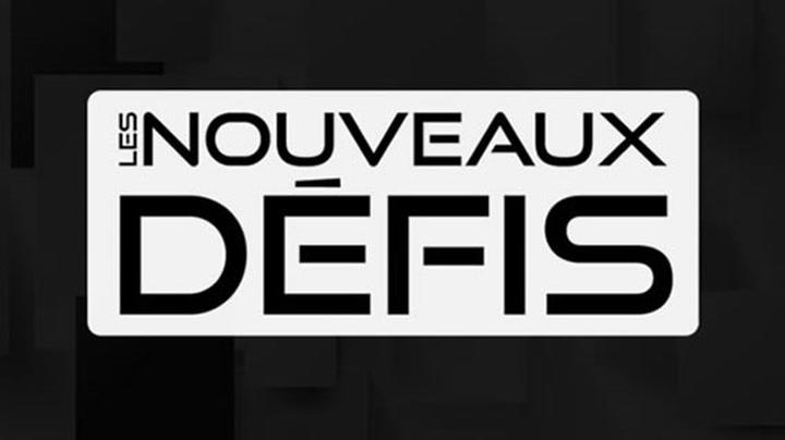 Replay Les nouveaux defis - Mardi 23 Février 2021