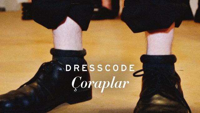 Dress Code - Çoraplar