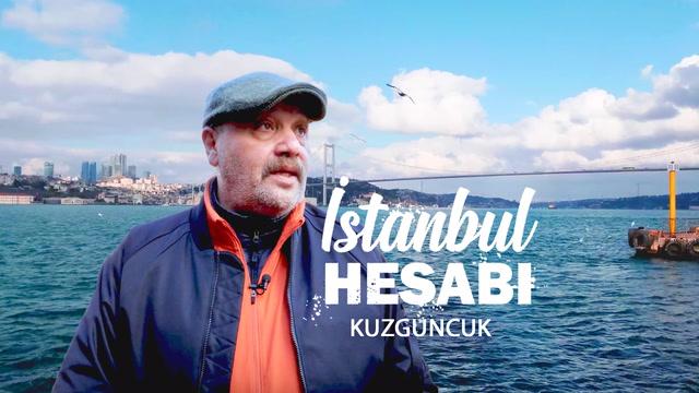 Ahmet Mümtaz Taylan ile İstanbul Hesabı - Kuzguncuk