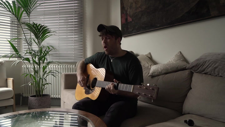 Music Box Session  #59: Benjamin Francis Leftwich