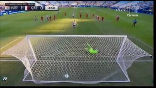 Qatar sorprende a Paraguay y termina rescatando un empate en su debut en la Copa América