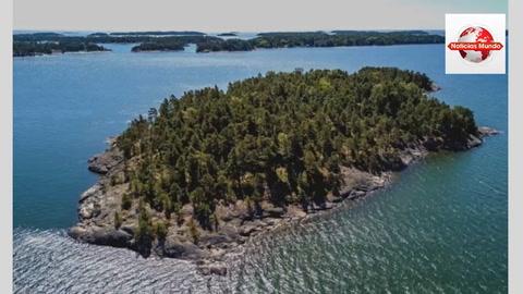 Presentan una isla paradisíaca que está prohibida para los hombres