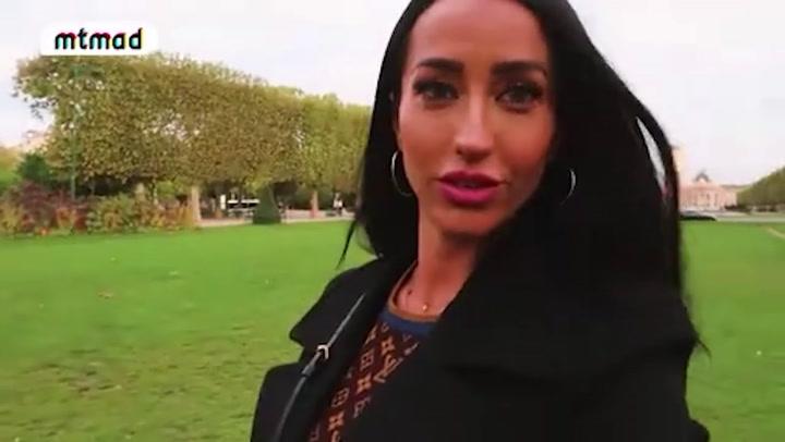 """Aurah Ruiz se sincera sobre su reconciliación con Jesé: """"Pensarán que soy una mentirosa..."""""""