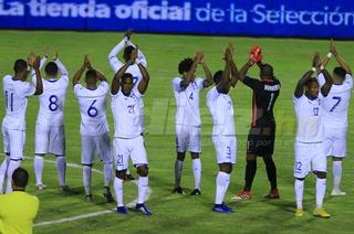 Honduras no perdonó, derrotó a Panamá y se quitó un peso de encima