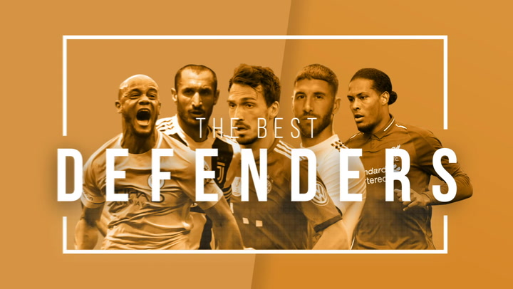 Best Defenders: Dedryck Boyata