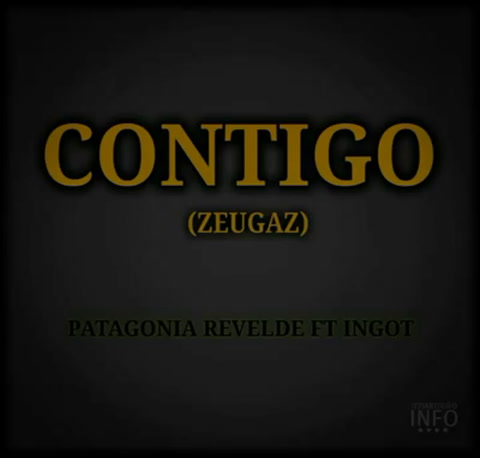 Itziar Ituño grabó con Patagonia Revelde