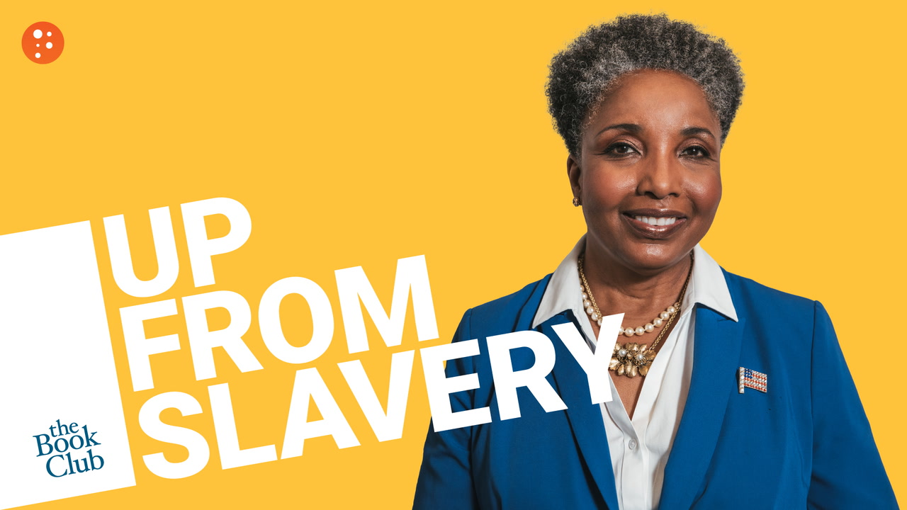 Carol Swain: Up From Slavery by Booker T. Washington