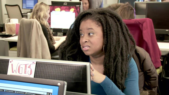 Phoebe Robinson's Important Push For Diversity In Comedy
