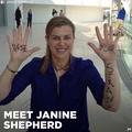 Janine Shepherd - Speaker