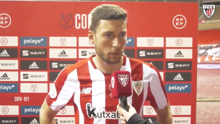 Óscar de Marcos:
