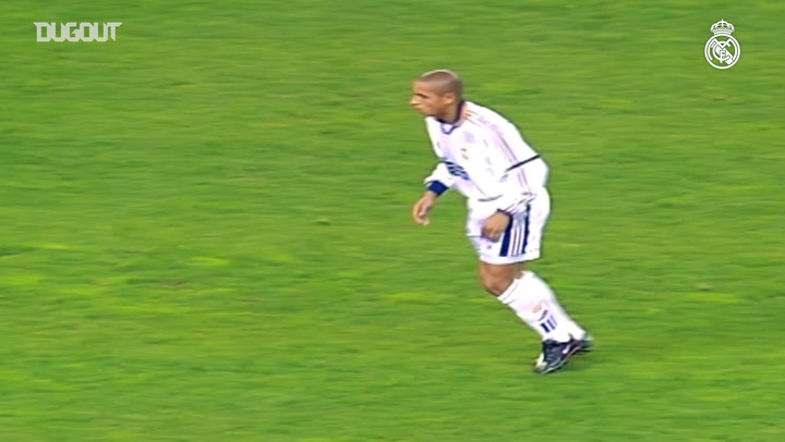 Best Defenders: Roberto Carlos