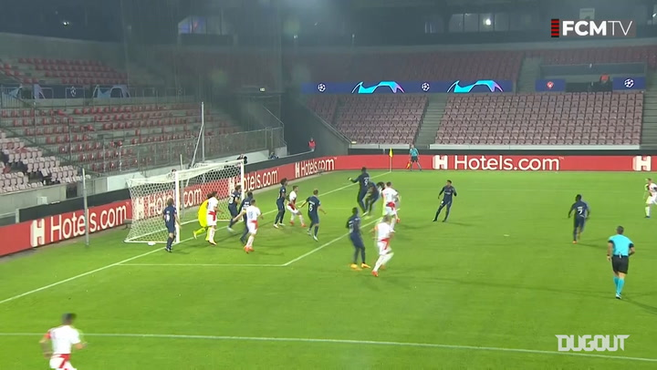 FC Midtjylland book Champions League spot with stunning win vs Slavia Prague