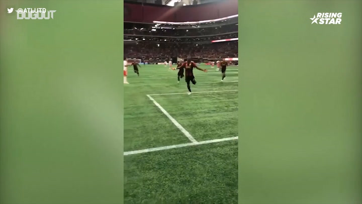 MLS Rising Star: George Bello