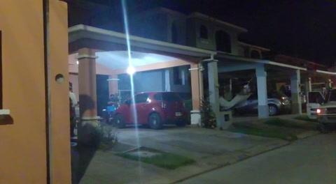 Dentro de su vivienda hallan muerto a atacante de Riccy Moreno