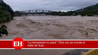 Honduras busca levantarse y recuperarse tras paso de Eta y Iota