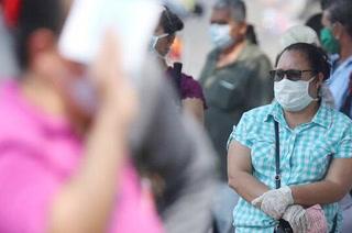 A 225 asciende la cifra de fallecidos en Honduras por COVID-19 y 165 los nuevos casos