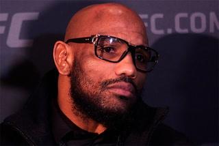 UFC Yoel Romero