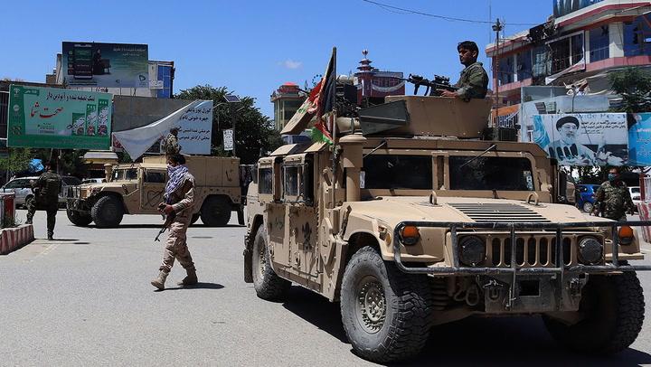 อัฟกานิสถานทวีความรุนแรง ตาลีบันฉวยจังหวะสหรัฐฯ จะถอนทหาร ยึดอัฟกันครึ่งประเทศ