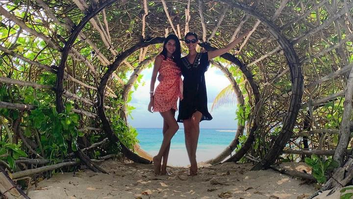 ¡Adiós al paraíso! Lucía Rivera y Blanca Romero regresan a casa (muy a su pesar) y explican las razones