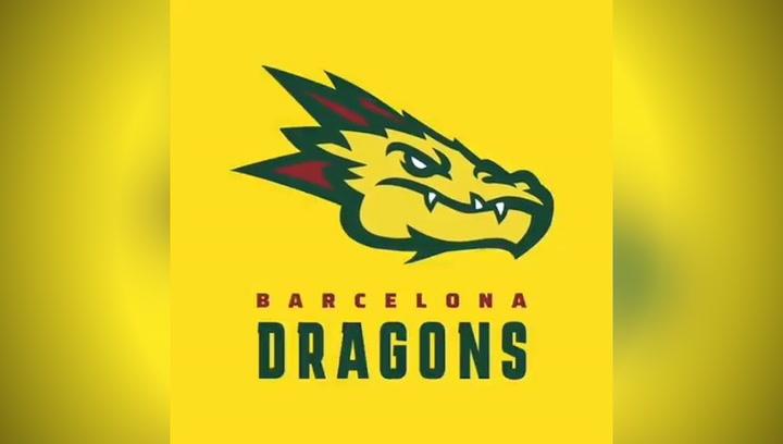 Vuelven los Barcelona Dragons