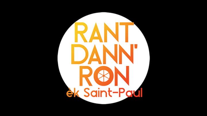 Replay Rant dann' ron ek saint-paul - Mercredi 15 Septembre 2021