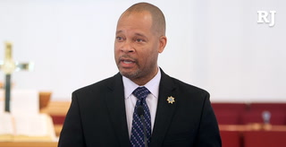 Aaron Ford Speaks About Bill AB431