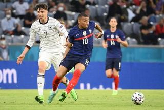 ¡Francia se impone en Múnich y vence en un partidazo a Alemania por la Eurocopa 2021!