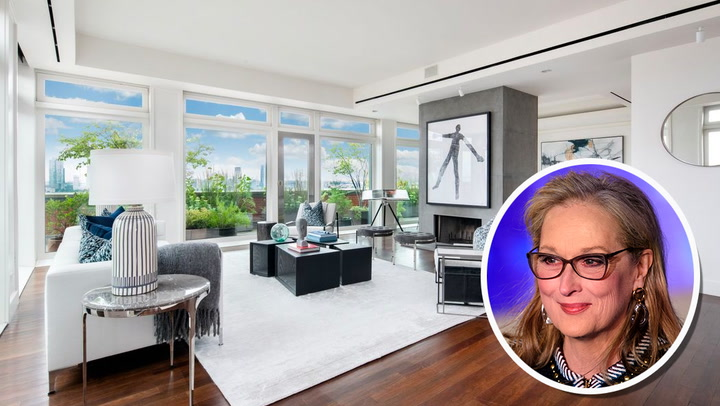 Why Can't Meryl Streep Sell Her New York City Penthouse?