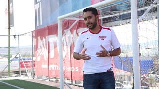 Calculadora Deportiva: ¿Qué tanto sabe de deportes Gerardo Bustillo?