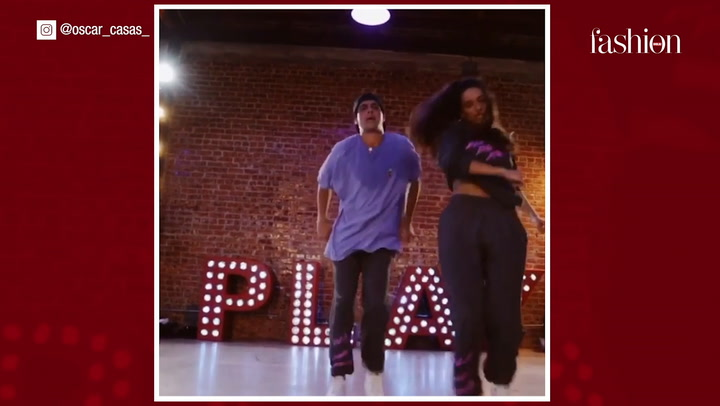 Oscar Casas y Begoña Vargas bailan de nuevo