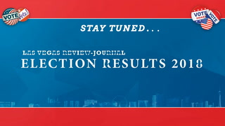 Nevada Election 2018  | Election Update