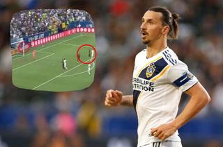 Sombrerito y definición: El soberbio gol de Zlatan Ibrahimovic ante Los Ángeles FC en la MLS