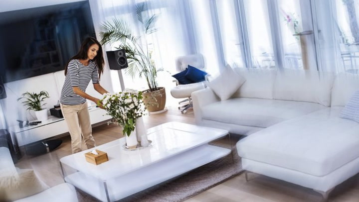 6 Home Staging Hacks for When You Only Have 5 Minutes Till Show Time