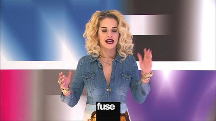 Shows: Party Playlist : Rita Ora Fav 90-81