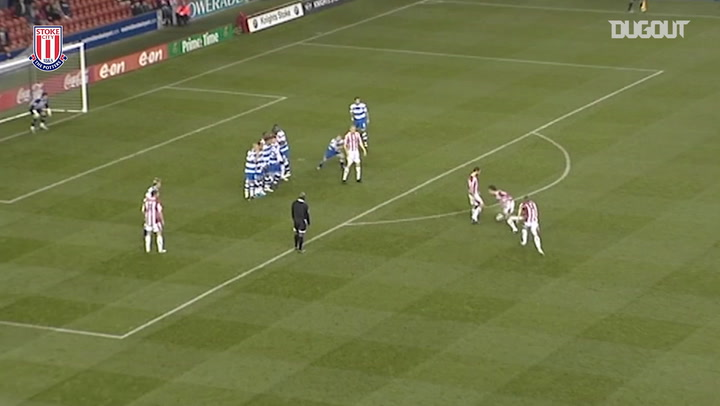 Free Kicks: Liam Lawrence Buries QPR
