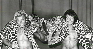 Roy Horn of Siegfried & Roy dies at 75