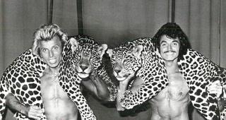 Roy Horn of Siegfried & Roy dies at 75