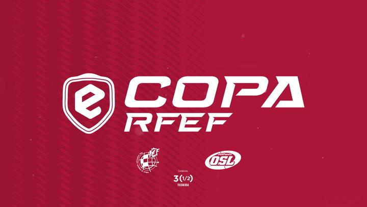 ECopaRFEF 2021 - Mejores Momentos Finales Divisionales Noreste