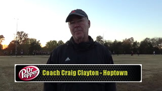 Clayton Talks Hoptown's Rematch With Madisonville