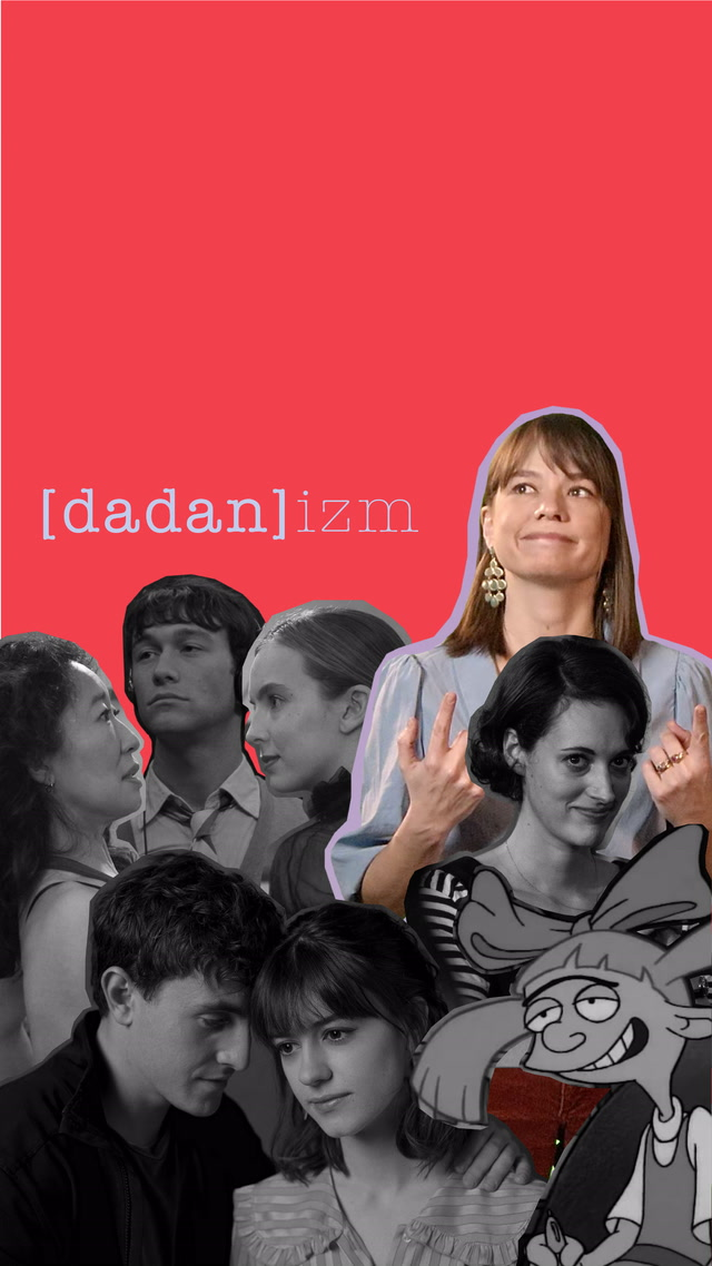 Dadanizm - 7.bölüm - Sevgililier Günü (!) Özel
