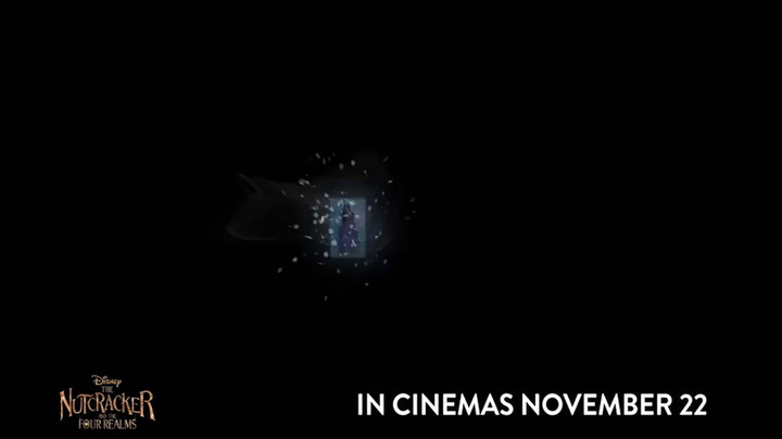 30s Trailer: Unique
