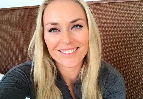Leveling Up With Lindsey Vonn